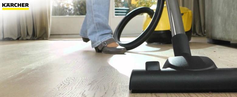Pre krajší a čistejší domov!