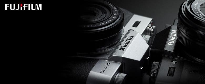 Fujifilm pézvisszatérítési akció!
