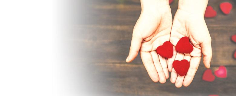 Od nás, pre Vás na Valentína!