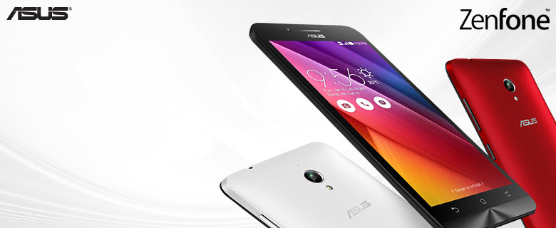 Telefoane mobile  Asus Zenfone